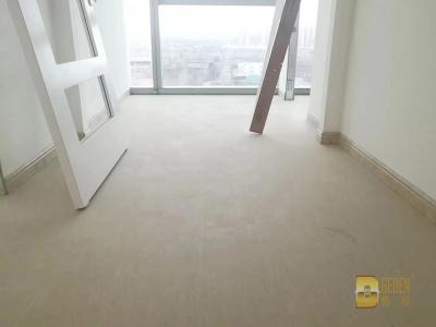 北京平安保险总部 SPC锁扣地板石纹 (4)