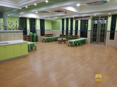 各地幼儿园 纯色 木纹 多层 同透 (1)