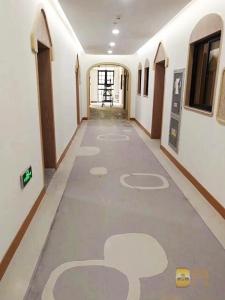 各地幼儿园 纯色 木纹 多层 同透 (5)