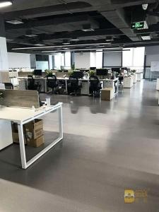深圳湾生态园办公楼 PVC多层卷材 (3)