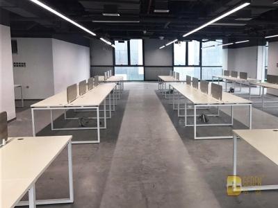 深圳湾生态园办公楼 PVC多层卷材 (4)