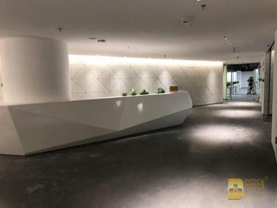 深圳湾生态园办公楼 PVC多层卷材 (6)