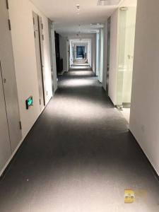 深圳湾生态园办公楼 PVC多层卷材 (7)