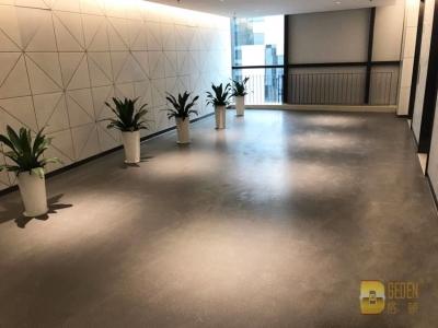 深圳湾生态园办公楼 PVC多层卷材 (8)